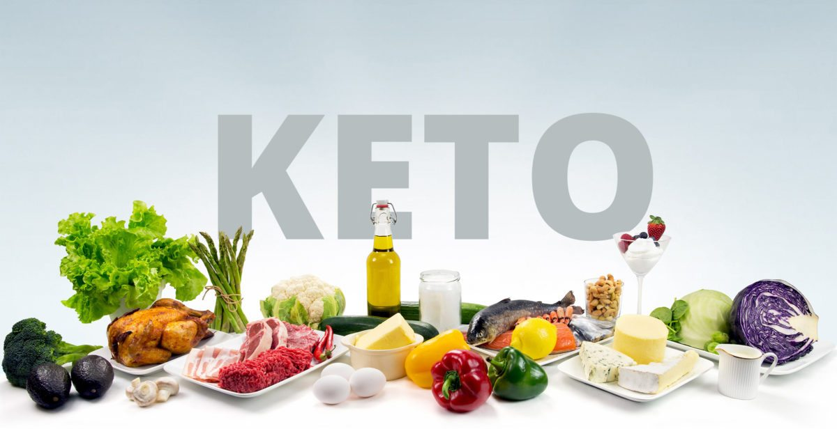 Ketogenic diets are low in carbohydrates and high in protein, forcing the body to burn fat for energy.